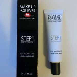 Makeup Forever: Step 1 #4 Nourishing Primer